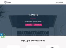 tweb.co.il