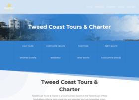 tweedcoasttours.com