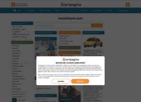 tweedehands-auto.startpagina.nl