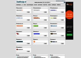 tweedehands.zoekhulp.nl