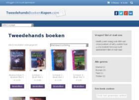 tweedehandsboekenkopen.com