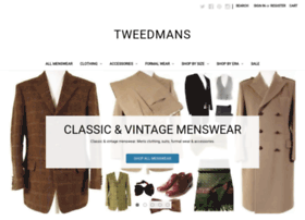 tweedmansvintage.co.uk
