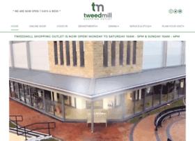 tweedmill.co.uk