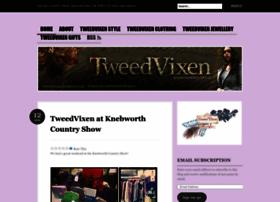 tweedvixen.wordpress.com