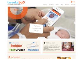 tweekaboo.com