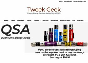 tweekgeek.com