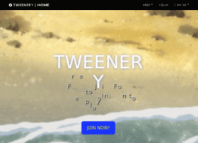 tweenery.com