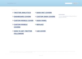 tweepdash.com