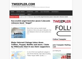tweepler.com