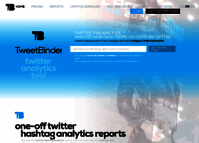 tweetbinder.com