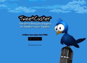 tweetcaster.com