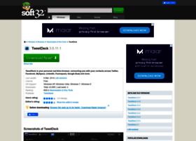 tweetdeck.soft32.com