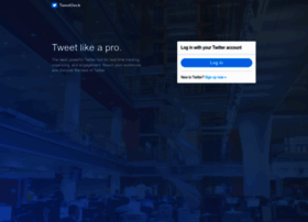 tweetdeck.twitter.com