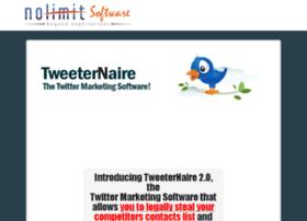 tweeternaire.com