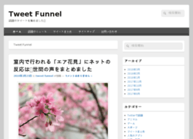 tweetfunnel.com