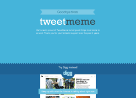 tweetmeme.com