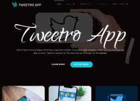 tweetroapp.com