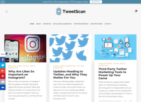 tweetscan.com