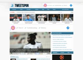 tweetspor.com