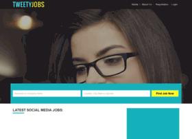 tweetyjobs.com