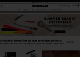 tweezerman.com