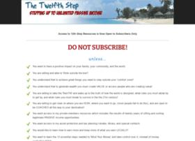 twelfth-step.com