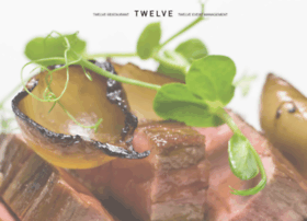twelve-restaurant.co.uk