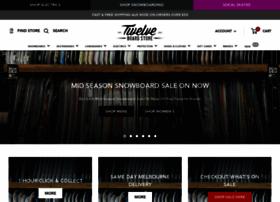 twelveboardstore.myshopify.com
