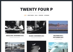 twentyfourp.wordpress.com