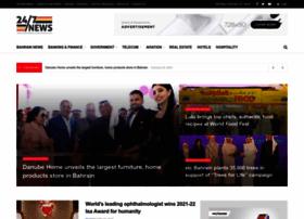twentyfoursevennews.com