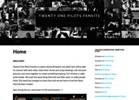 twentyonepilotsfansite.com