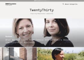 twentythirty.com