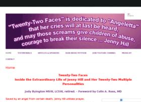 twentytwofaces.com