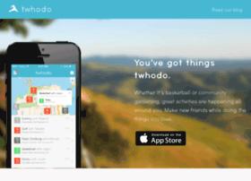 twhodo.com