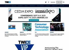 twice.com