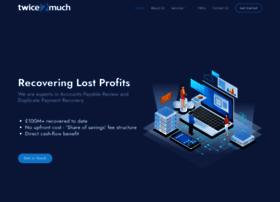 twice2much.com