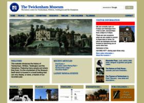 twickenham-museum.org.uk