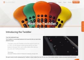 twiddler.tekgear.com