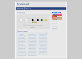 twidget.net