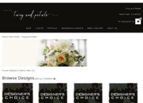twigandpetals.bloomnation.com
