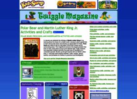 twigglemagazine.com