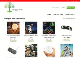 twiggydeals.com