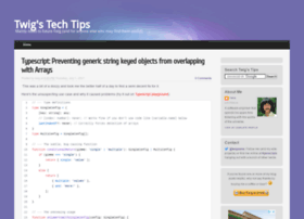 twigstechtips.blogspot.in