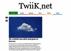 twiik.net