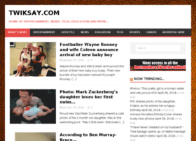 twiksay.com