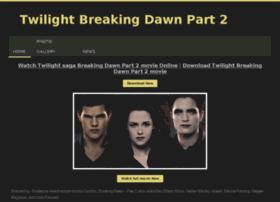 twilightbreakingdawnpart-2.webs.com