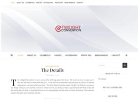 twilightconvention.com