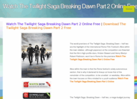 twilightsagabreakingdawnpart2.webs.com