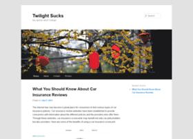 twilightsucks.com