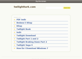 twilightturk.com